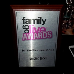 FAMILY-GO-LIVE-AWARDS