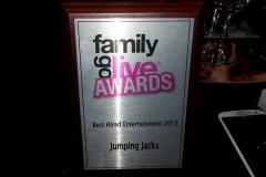 FAMILY-GO-LIVE-AWARDS