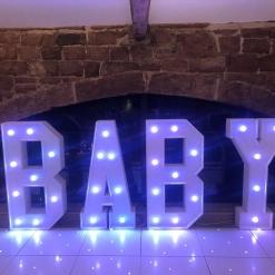 baby-led